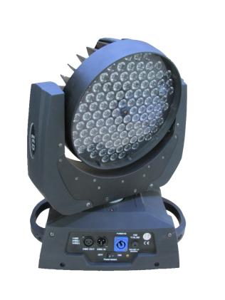 CABEZA MOVIL WASH 108 LEDS MODELO.SL-3020