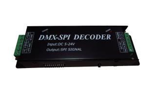 DECODER DMX 1