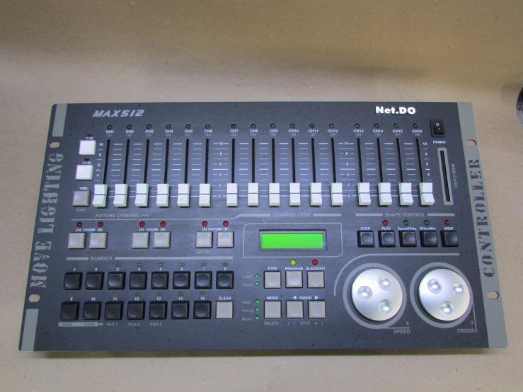 MAX512
