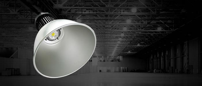 Campanas-LED